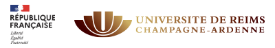 University of Reims Champagne Ardenne